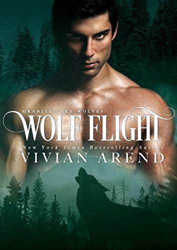 wolf-flight-northern-lights-edition-granite-lake-wolves-book-2-english-edition