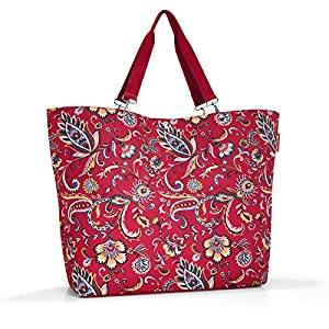 reisenthel Shopper XL Strandtasche, 68 cm