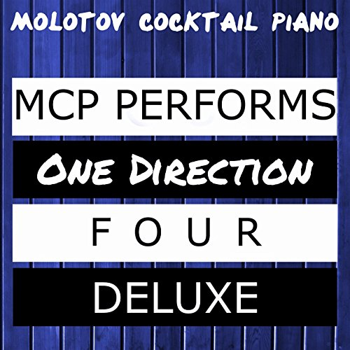 MCP Performs One Direction: Four Deluxe (One Album Direction Four)