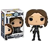 Agents of SHIELD Quake Pop! Vinyl Figure by Agents of Shield