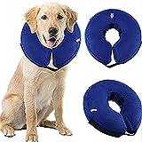 Glodenbridge Hundehalsband, für Hunde, Halsband für Hunde und Katzen, von 6P, nach Operationen, gegen Kratzer und Lecken