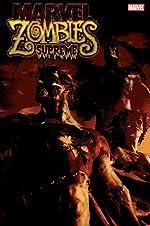 Marvel Zombies T08 de Frank Marraffino