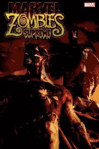 Marvel Zombies T08