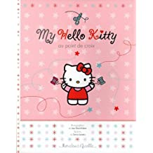 My Hello Kitty au point de croix