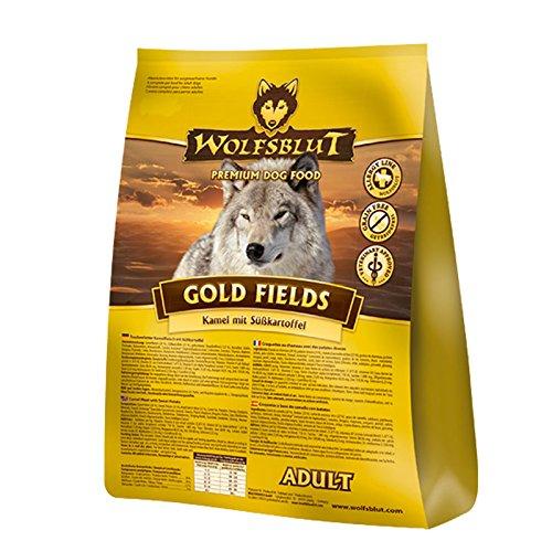 Wolfsblut   Gold Fields Adult   15 kg