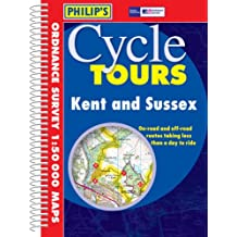 Philip's Cycle Tours Kent and Sussex