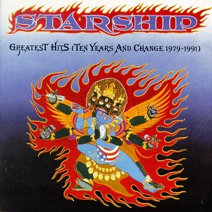 Greatest Hits (Ten Years and Change 1979-1991)