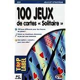 100 Jeux de cartes «Solitaire»