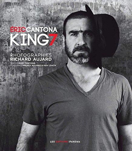Eric Cantona King 7