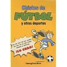 Chistes de Futbol y Otros Deportes