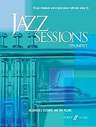 Jazz Sessions: (Trumpet) (Trumpetcd)