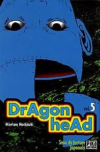 Dragon Head Edition simple Tome 5