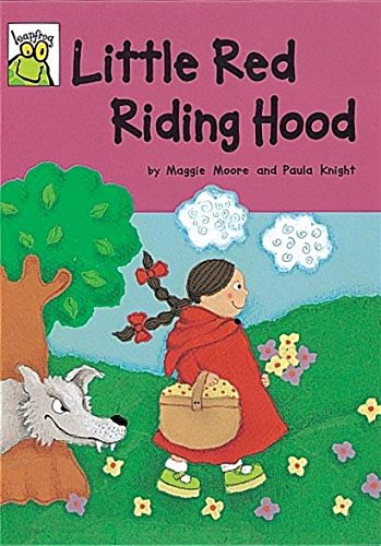 Little Red Riding Hood (Leapfrog Fairy Tales)
