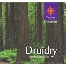 Thorsons First Directions – Druidry (Thorsons First Directions S.)