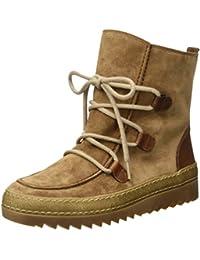 Gabor Shoes 53.741 Damen Halbschaft Schlupfstiefel