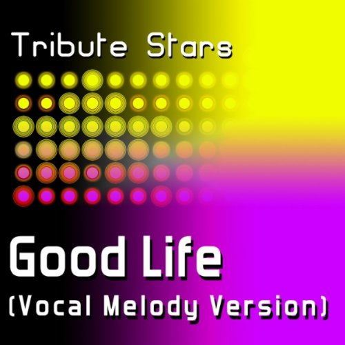 One Republic - Good Life (Vocal Melody Version)
