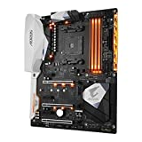 Gigabyte GA-AX370-GAMING 5 Carte mère AMD X370 Socket AM4