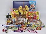 A Quarter Of Scrumptious Seventies' Gift Box Of Iconic 70s Sweets