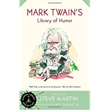 Mark Twain's Library of Humour (Modern Library)