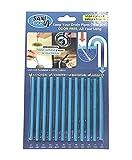 MILIER Sani Sticks, Clean Scaricatori Open Cleaner