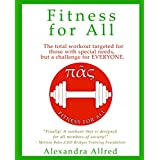 PAS: Fitness for ALL (English Edition)
