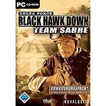 Black Hawk Down: Team Sabre (Add-On)