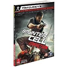 Tom Clancy's Splinter Cell Conviction: Prima Official Game Guide (Prima Official Game Guides) by Catherine Browne (2010-04-13)