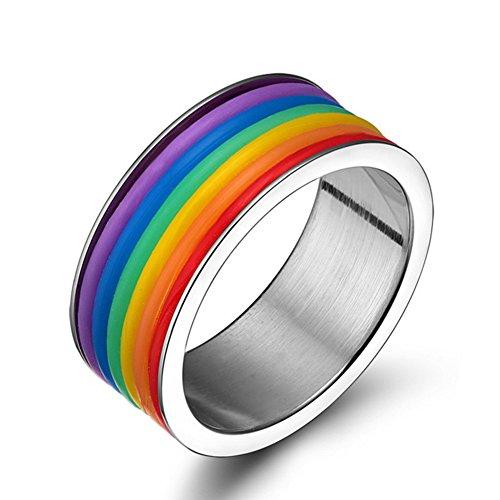 lixinsunbu-rainbow-band-stainless-steel-ring-size-6-11-women-mans-engagement-gift