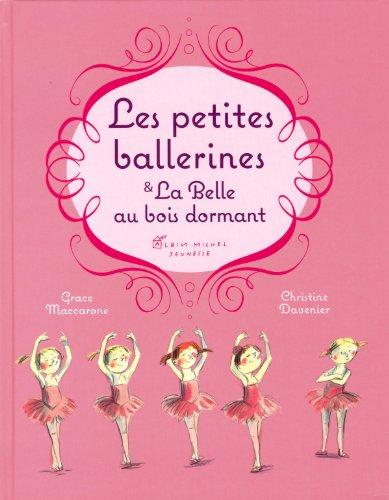 """<a href=""""/node/11674"""">Les petites ballerines & la Belle au bois dormant</a>"""