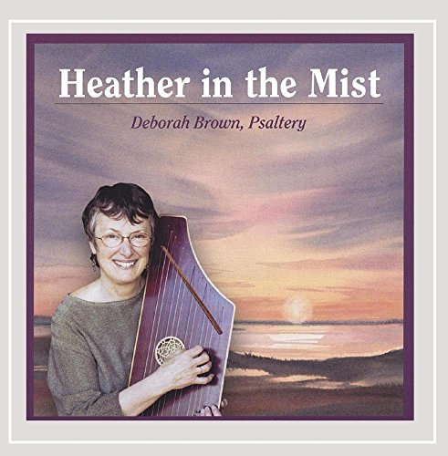 Heather in the Mist -