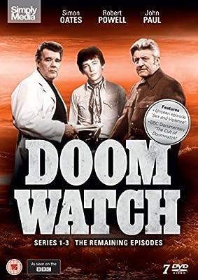 Doomwatch [DVD]