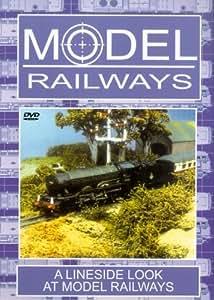 Model Railways - A Lineside Look At Model Railways [DVD]
