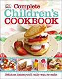 Childrens Cookbooks