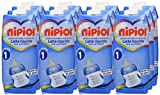 Nipiol Latte Liquido 1-12 confezioni da 500 ml - Totale: 6 l