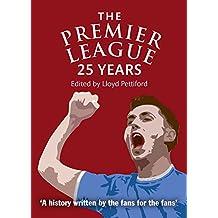 The Premier League: 25 Years