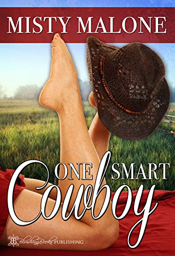 one-smart-cowboy-english-edition