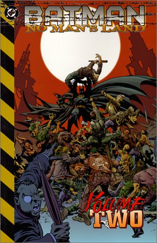 Batman: No Mans Land Vol. 2