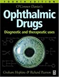 O'Connor Davies' Ophthalmic Drugs: Diagnostic and Therapeutic Uses