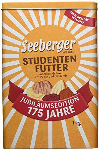 Seeberger Retrodose Studentenfutter, 1er Pack (1 x 1 kg)