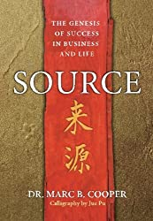 Source: The Genesis of Success in Business and Life by Dr. Marc B. Cooper (2008-11-28)