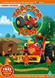 Tractor Tom - Haywire Hens And Other Stories [DVD] [2003]