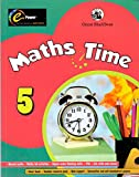 Maths Time Book 5