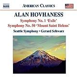 Symphonies N°1 Et N°50