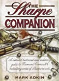 The Sharpe Companion: A detailed historical and military guide to Bernard Cornwell's bestselling series of Sharpe novels