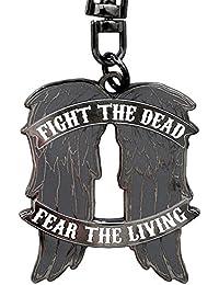 """THE WALKING DEAD - Porte-clés """"Daryl Wings"""""""