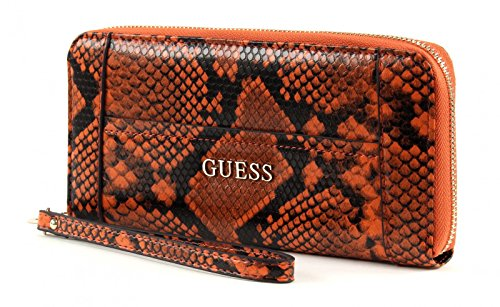 GUESS SWPC5042460, portefeuille femme - rouge - rouge, One Size EU