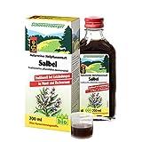 Schoenenberger Salbei-Saft, 1er Pack (1 x 200 ml)