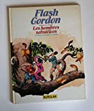 Album Flash Gordon: Los hombres selvaticos
