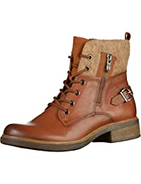 Tamaris Damen 25140 Combat Boots