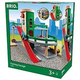 Brio 33204 – Parcheggio